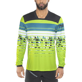 Protective Kano LS Jersey Men spring green